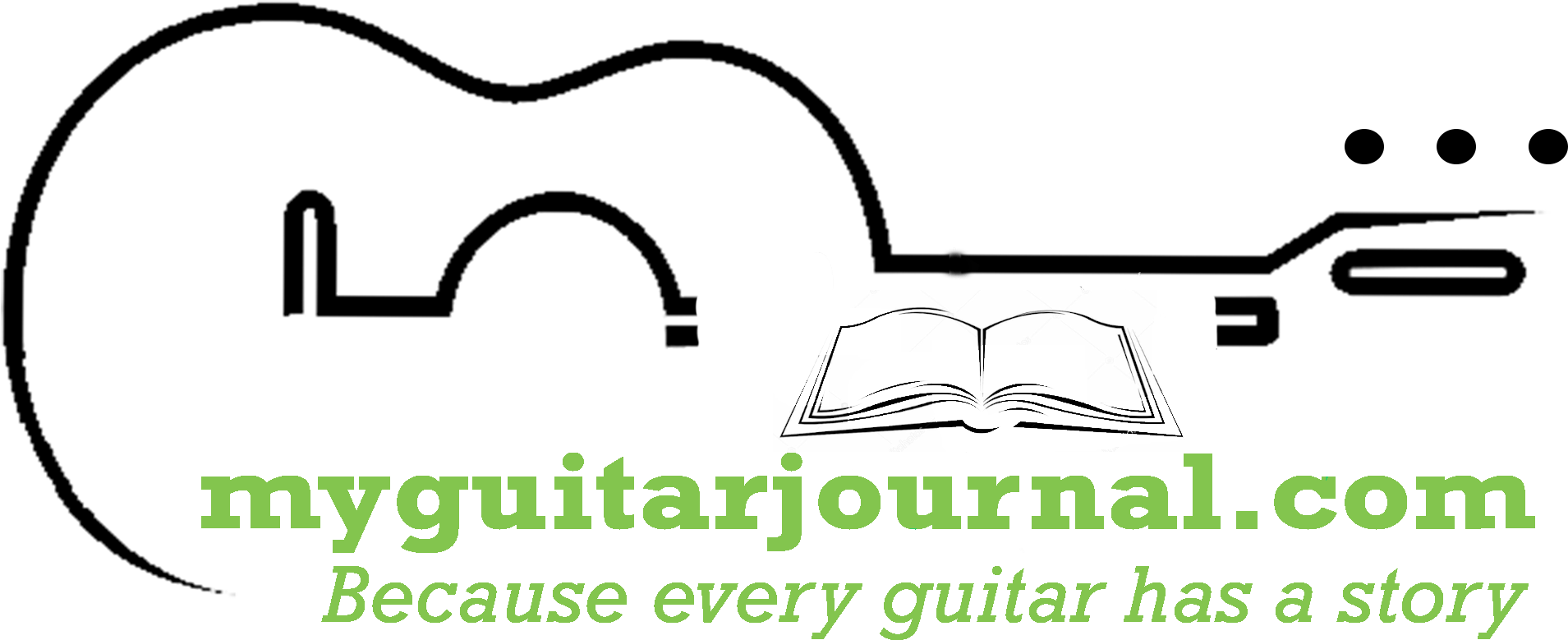My Guitar Journal